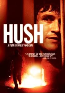 """Affiche du film """"Hush"""""""