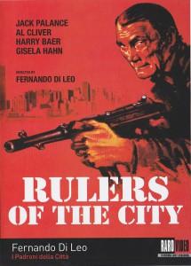 """Affiche du film """"I padroni della città"""""""
