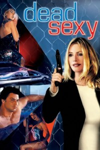"Affiche du film ""Dead Sexy"""