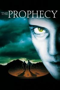 """Affiche du film """"The Prophecy"""""""