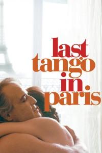 """Affiche du film """"Le dernier Tango à Paris"""""""