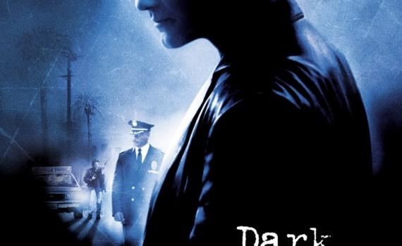 """Affiche du film """"Dark Blue"""""""