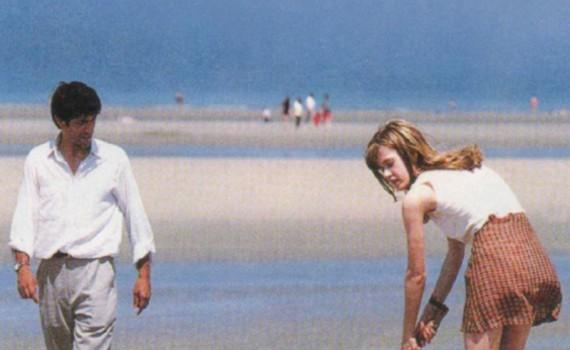 """Affiche du film """"C'est la tangente que je préfère"""""""