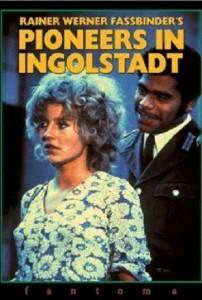 """Affiche du film """"Pioniere in Ingolstadt"""""""