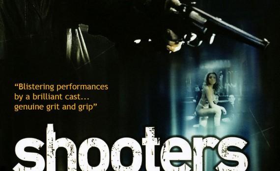 """Affiche du film """"Shooters"""""""