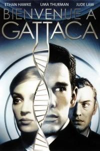 """Affiche du film """"Bienvenue à Gattaca"""""""