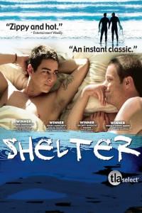 """Affiche du film """"Shelter"""""""