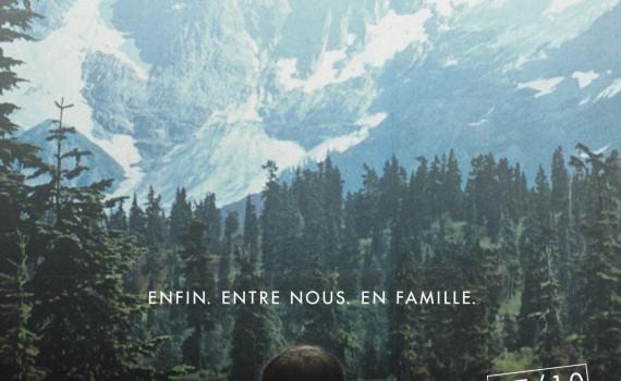"Affiche du film ""Préjudice"""