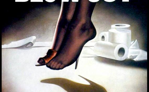 """Affiche du film """"Blow Out"""""""