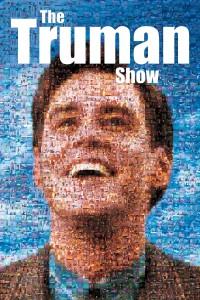 """Affiche du film """"The Truman show"""""""