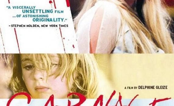 """Affiche du film """"Carnages"""""""