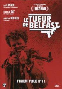 """Affiche du film """"Le Tueur de Belfast"""""""