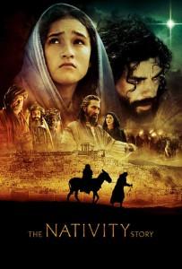 """Affiche du film """"La nativité"""""""