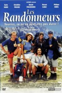 """Affiche du film """"Les Randonneurs"""""""