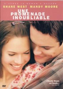 """Affiche du film """"Une Promenade Inoubliable"""""""