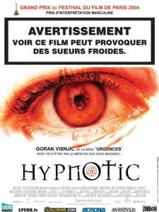 """Affiche du film """"Hypnotic"""""""