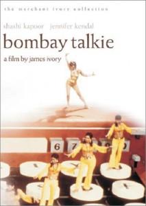 "Affiche du film ""Bombay Talkie"""