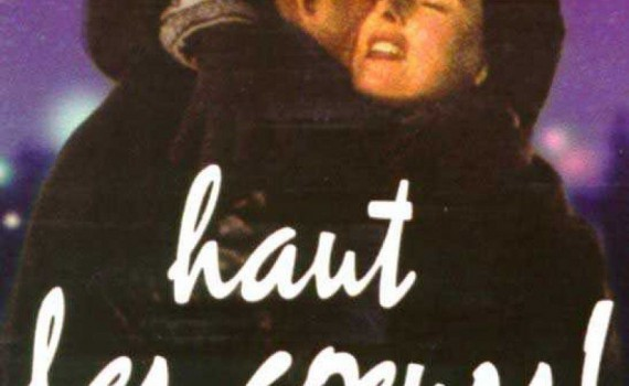"""Affiche du film """"Haut les coeurs!"""""""