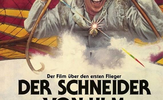 """Affiche du film """"Der Schneider von Ulm"""""""