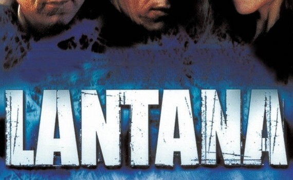 "Affiche du film ""Lantana"""