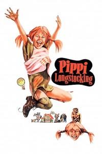 """Affiche du film """"Pippi Långstrump"""""""