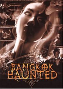 "Affiche du film ""Bangkok Haunted"""