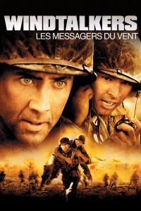 """Affiche du film """"Windtalkers : Les Messagers du vent"""""""