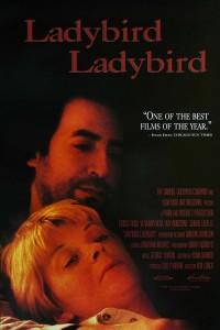 """Affiche du film """"Ladybird"""""""
