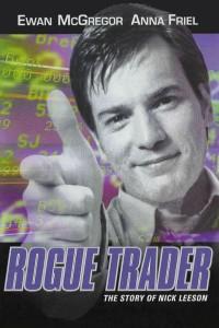 """Affiche du film """"Trader"""""""