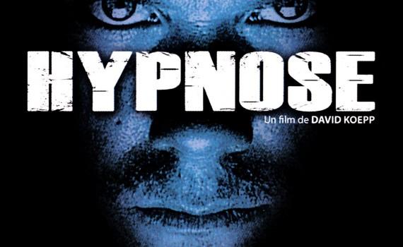 "Affiche du film ""Hypnose"""