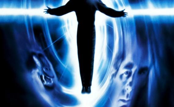 """Affiche du film """"Le maitre des illusions"""""""