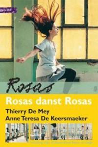 """Affiche du film """"Rosas danst Rosas"""""""