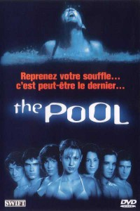 "Affiche du film ""The pool"""