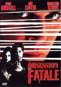 "Affiche du film ""Obsession fatale"""