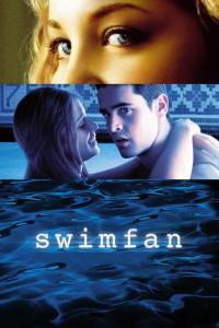 """Affiche du film """"Swimfan, la fille de la piscine"""""""