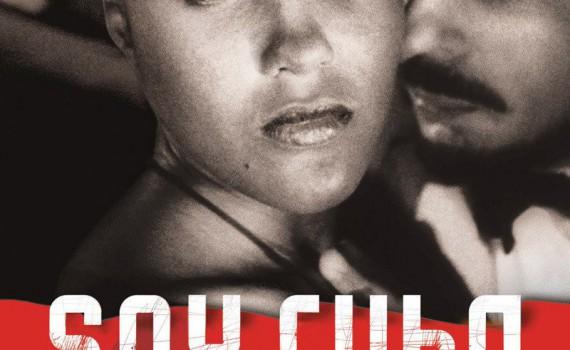"""Affiche du film """"Soy Cuba"""""""