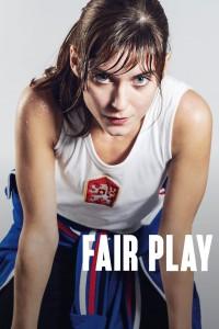 """Affiche du film """"Fair Play"""""""