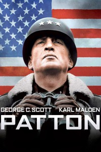 "Affiche du film ""Patton"""