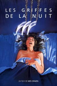 """Affiche du film """"Freddy 1 - Les Griffes De La Nuit"""""""