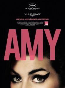 """Affiche du film """"Amy"""""""