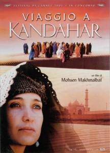 """Affiche du film """"Kandahar"""""""