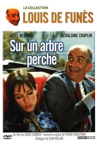 """Affiche du film """"Sur Un Arbre Perché"""""""
