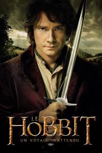 """Affiche du film """"Le Hobbit : Un voyage inattendu"""""""