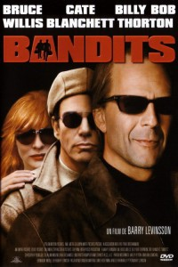 "Affiche du film ""Bandits"""