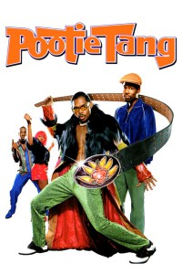 """Affiche du film """"Pootie Tang"""""""