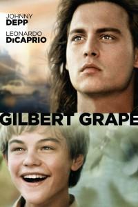 """Affiche du film """"Gilbert Grape"""""""