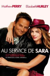 "Affiche du film ""Au service de Sara"""