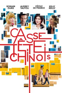 "Affiche du film ""Casse-Tête Chinois"""