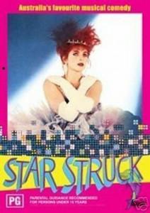 "Affiche du film ""Starstruck"""