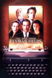 "Affiche du film ""The Man from Elysian Fields"""
